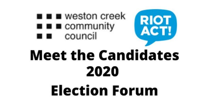 Weston Creek Community Council