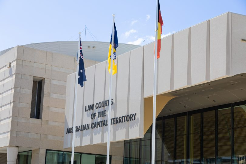 ACT Law Courts