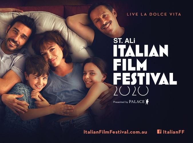 The Italian Film Festival 2020