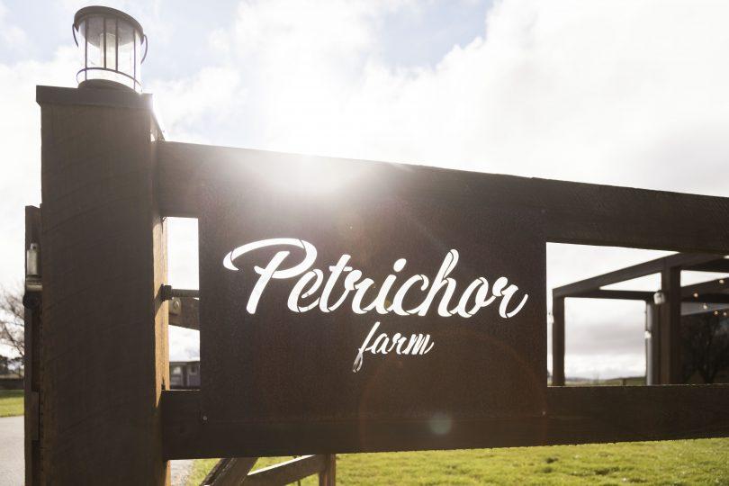 Petrichor Farm