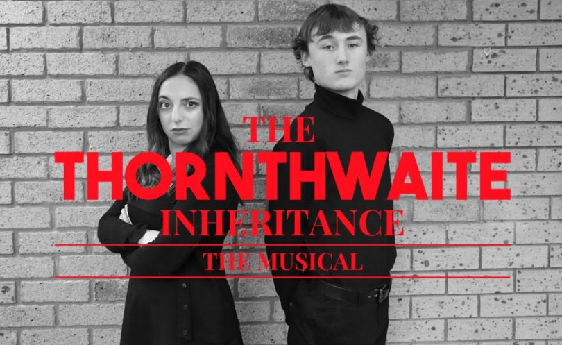 Thornthwaite Inheritance