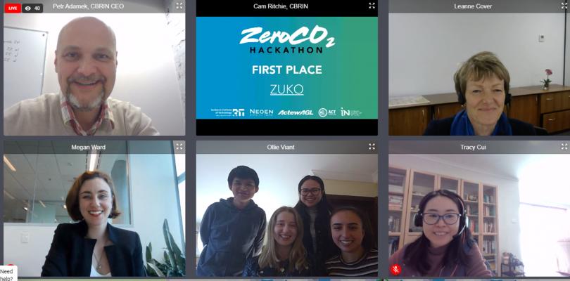 Team Zuko