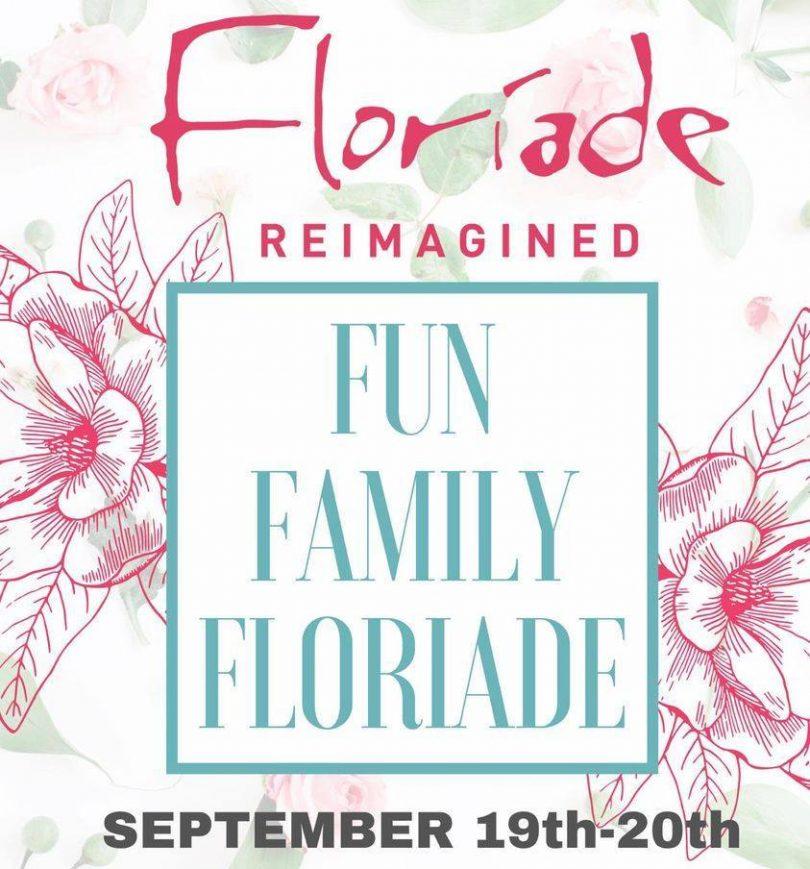 Family Floriade