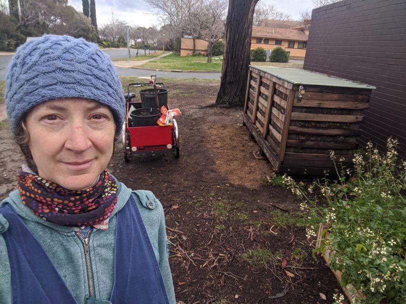 The Urban Compost Hub