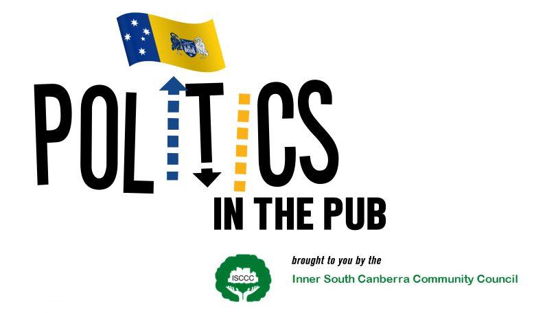 Politics in the Pub
