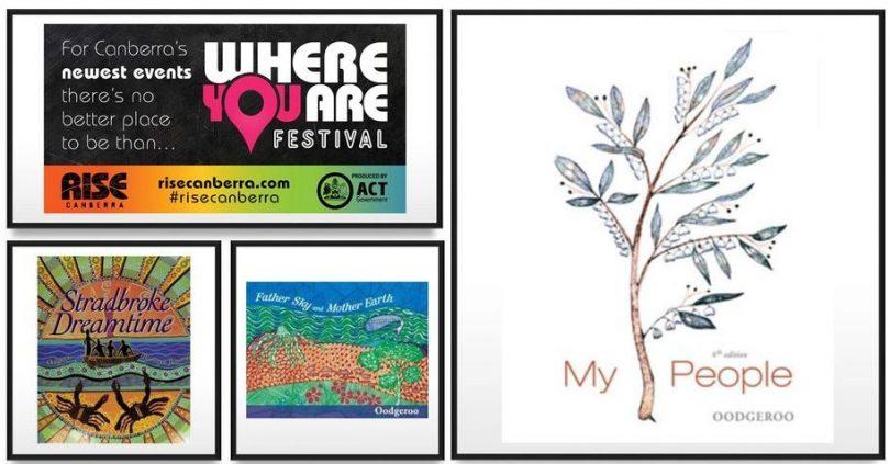 Where You Are Festival