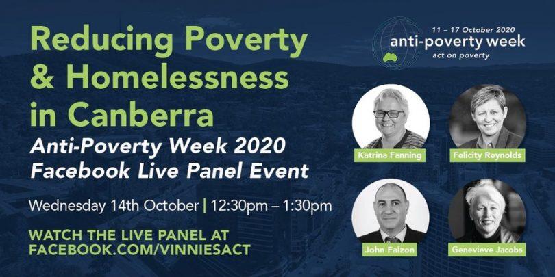 Anti-Poverty Week