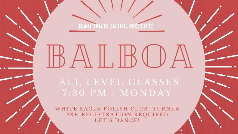 Balboa classes