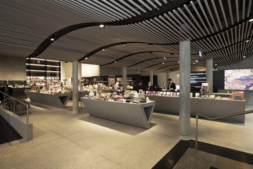 Art Store at the NGA
