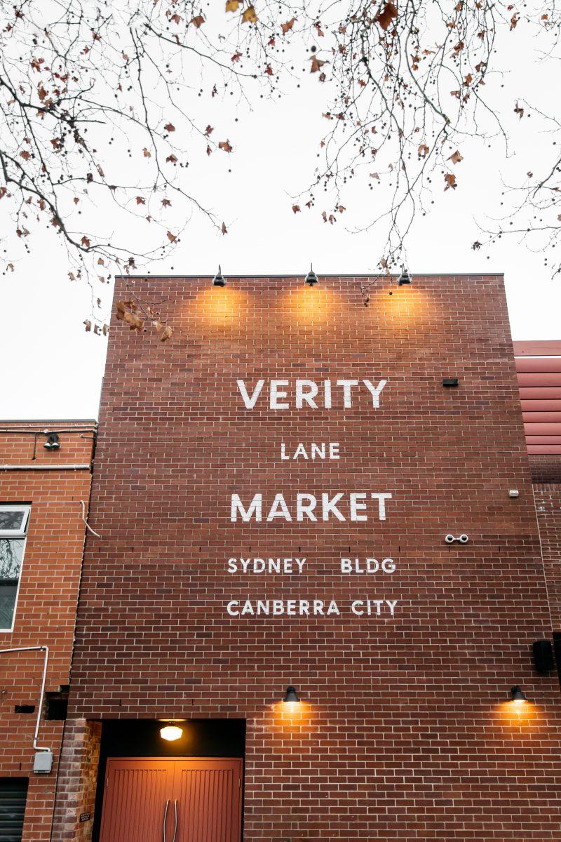 Verity Lane Markets