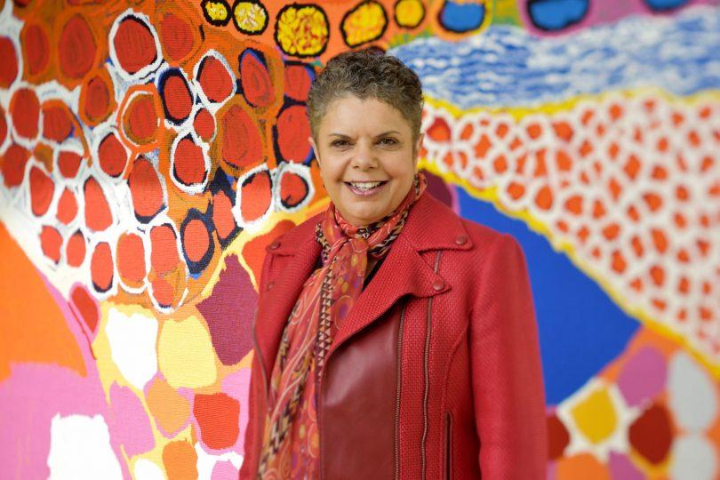 Professor Deborah Cheetham