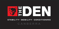 The Den Canberra