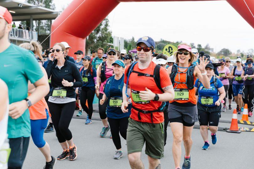 2019 Stromlo Running Festival