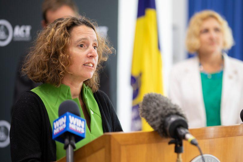 Rebecca Vassarotti