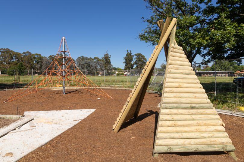 Narrabundah playground