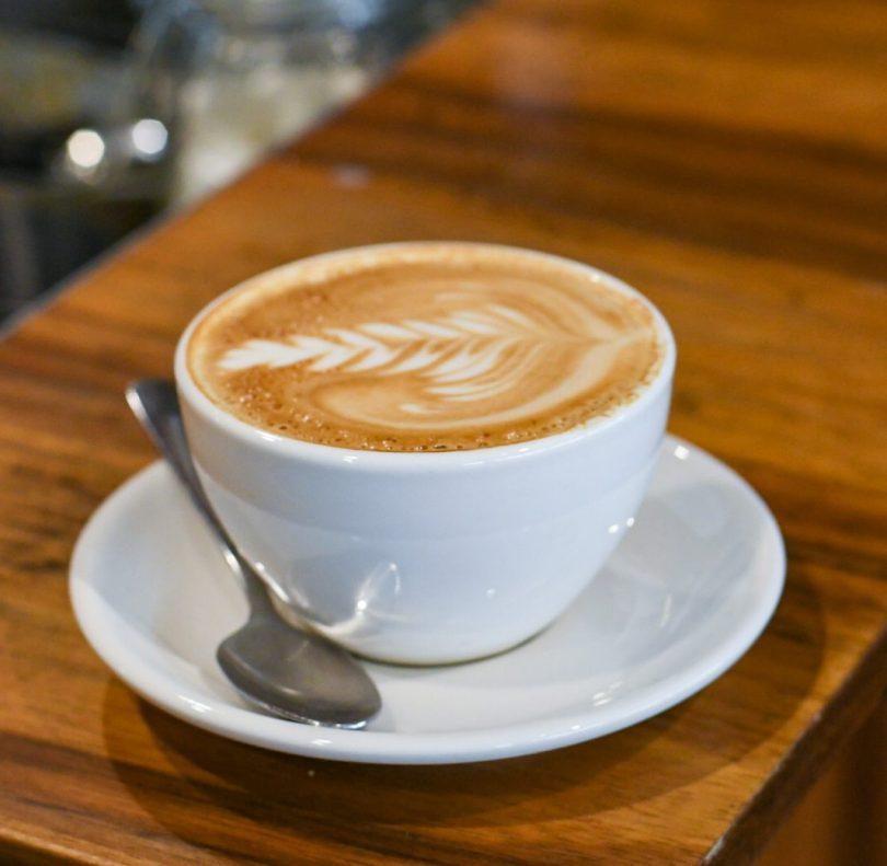 Mmmmm ... coffee