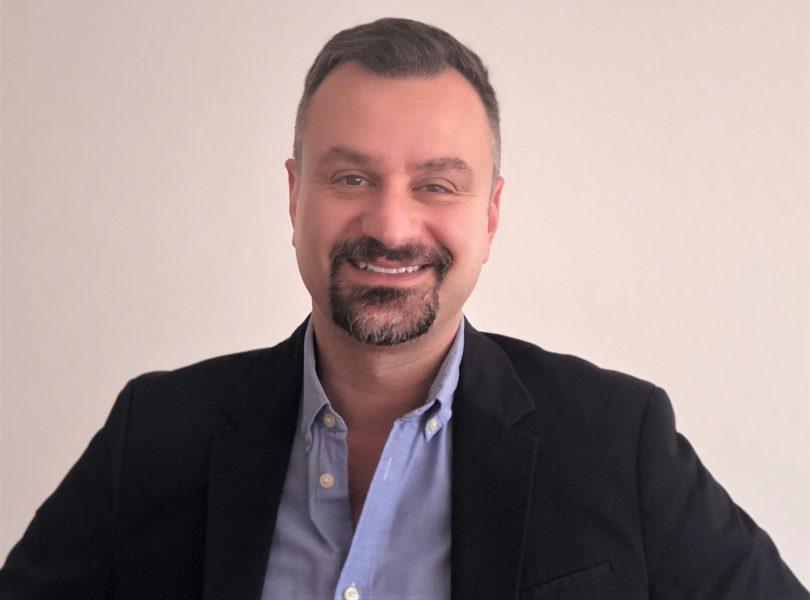 Professor Nick Birbilis.
