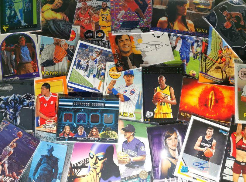 Canberra Trading Card Fair