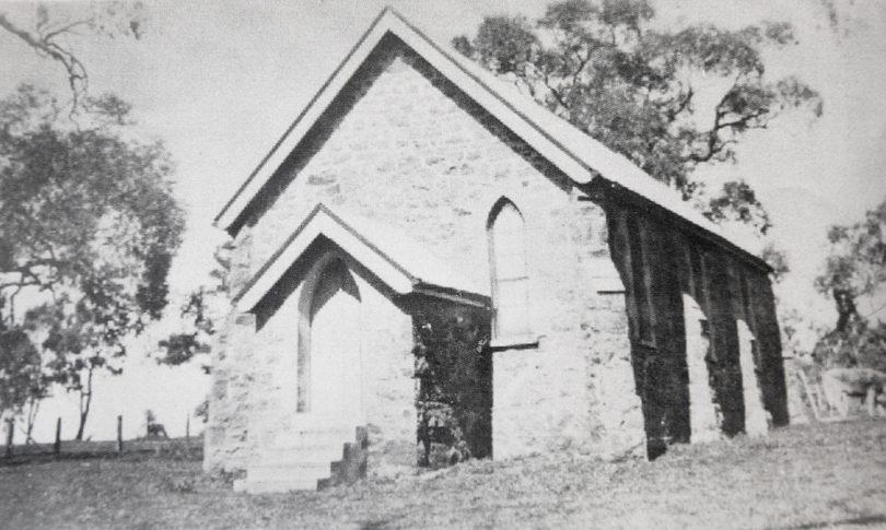 Wallendbeen Presbyterian Church