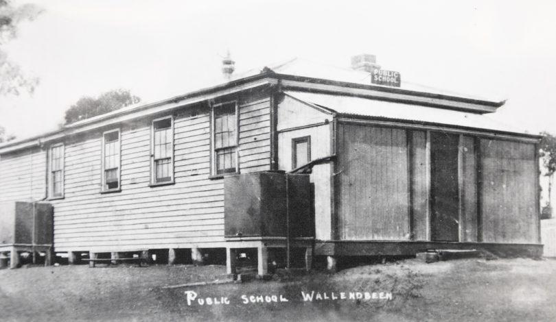Wallendbeen Public School