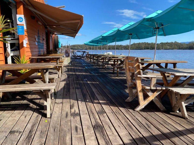 Tuross Boatshed & Café