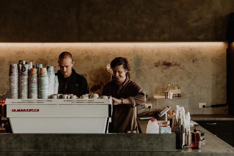 Intra Cafe
