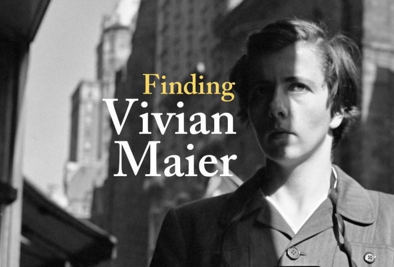 Finding Vivian Maher