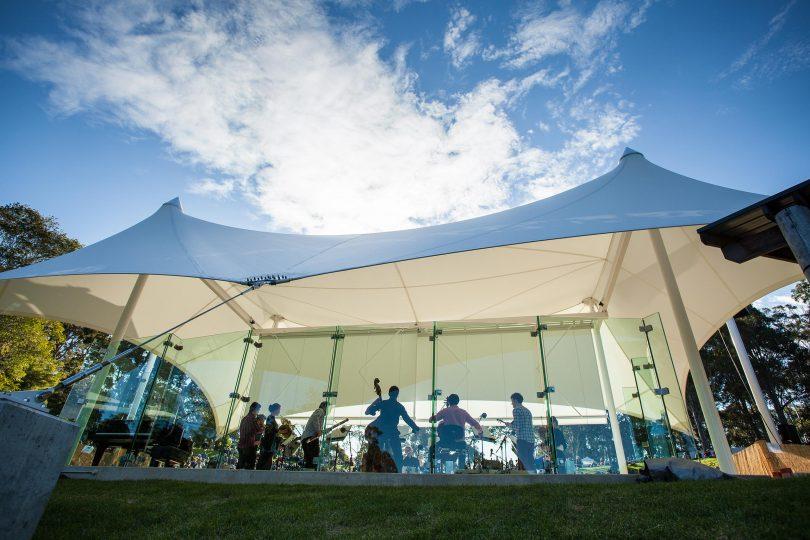 Four Winds Festival