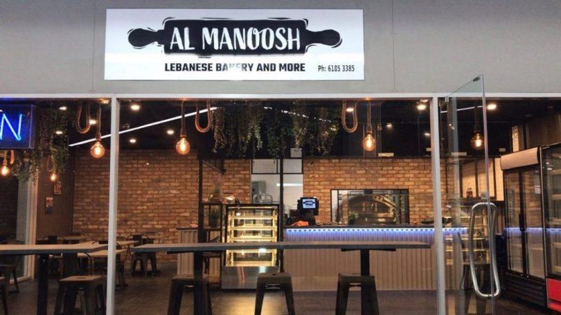 Al Manoosh