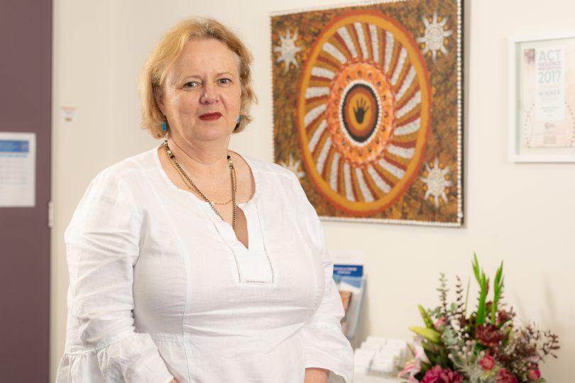 Glenda Stevens