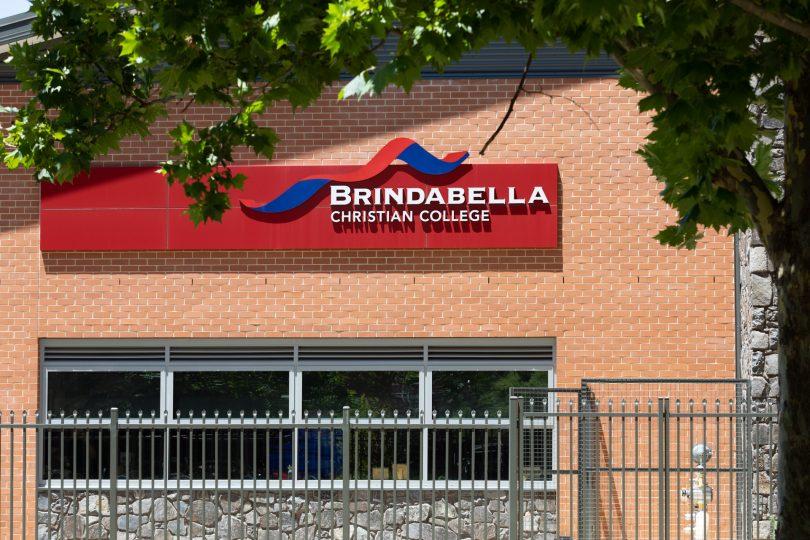 Brindabella Christian College