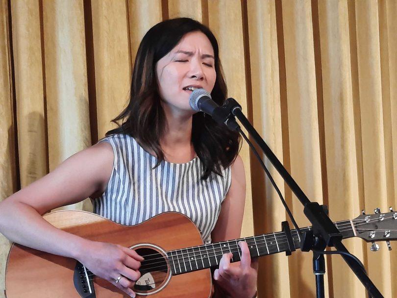Kim Wang