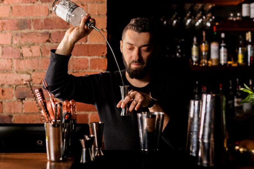 Canberra cocktails