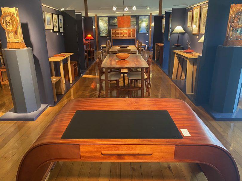 Bungendore Wood Works Gallery