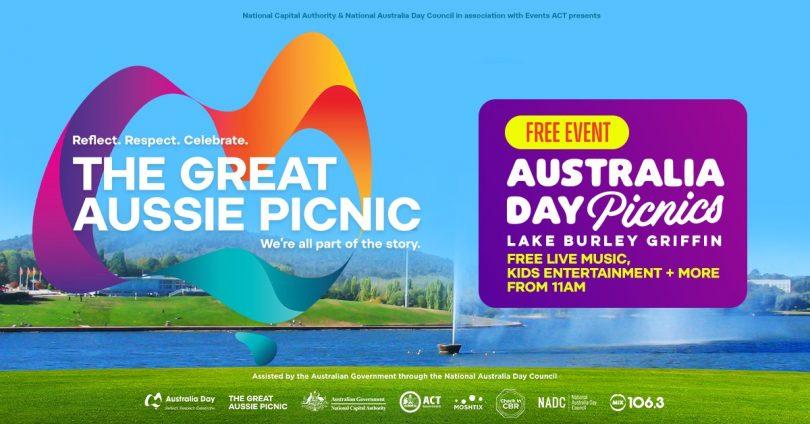 Great Aussie Picnic