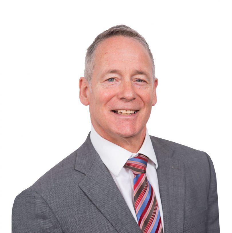 John Wilson from BAL Lawyers.