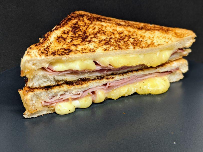 Melt Toasted Sandwich Emporium