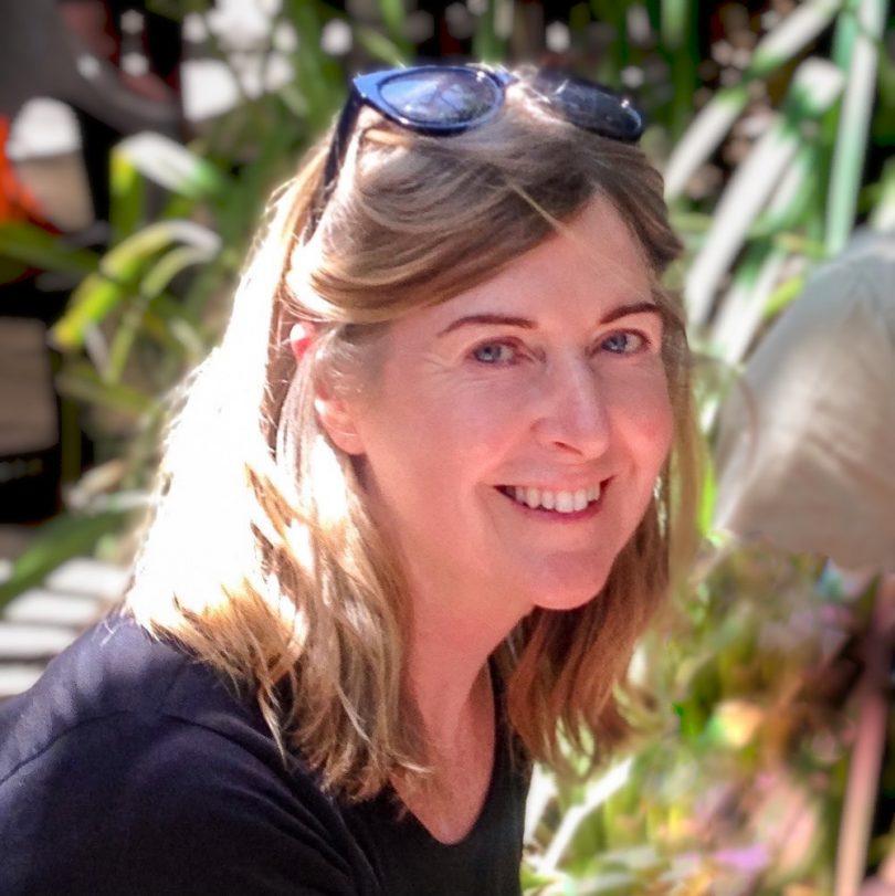 Susanne Powell