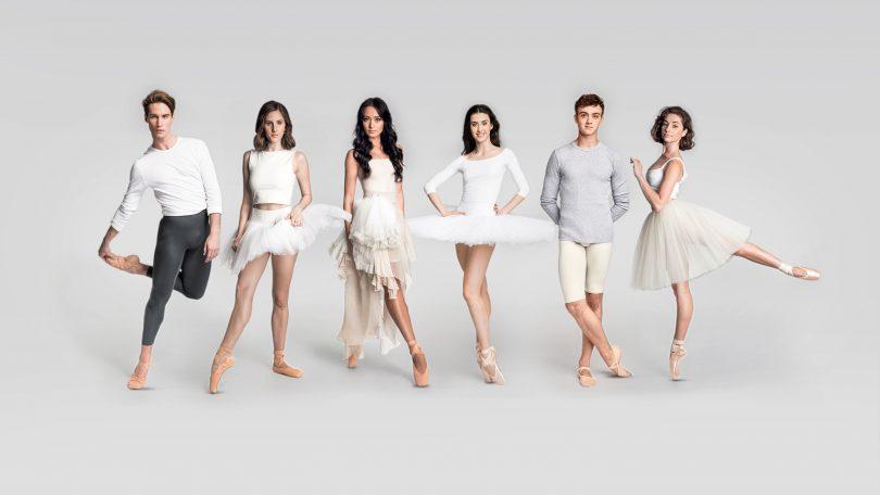 2020 Telstra Ballet Dancer Awards nominees