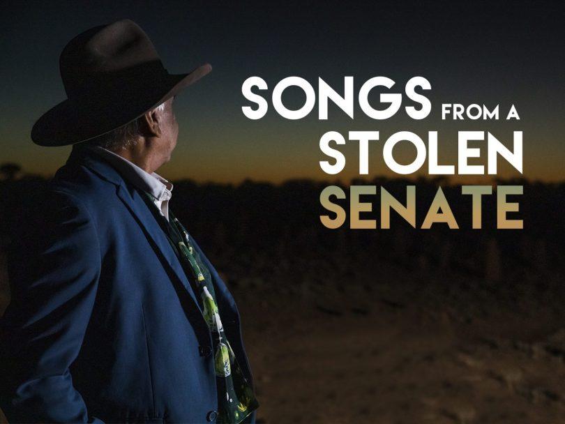 Songs from a Stolen Senate