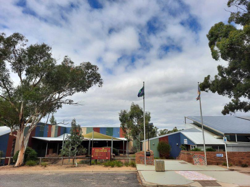 The Yarramundi Cultural Centre
