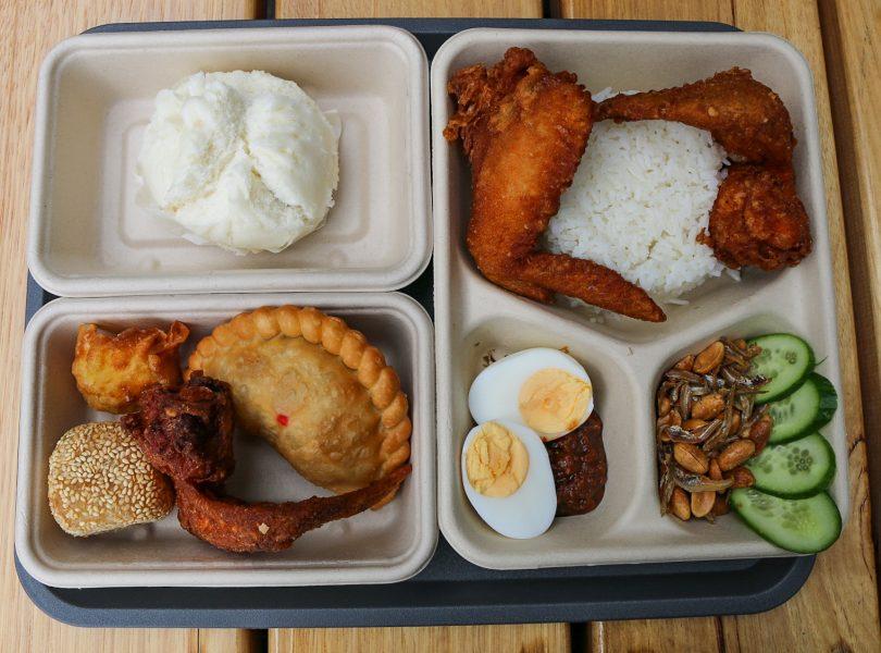Kakak's Malaysian Food