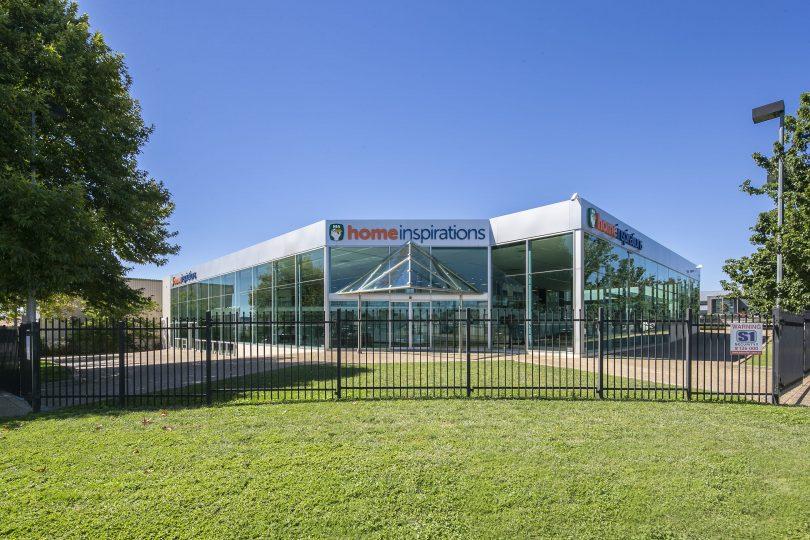 HIA Home Improvement Centre