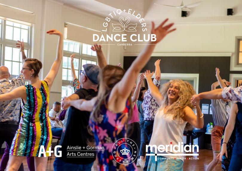 Elders Dance Club