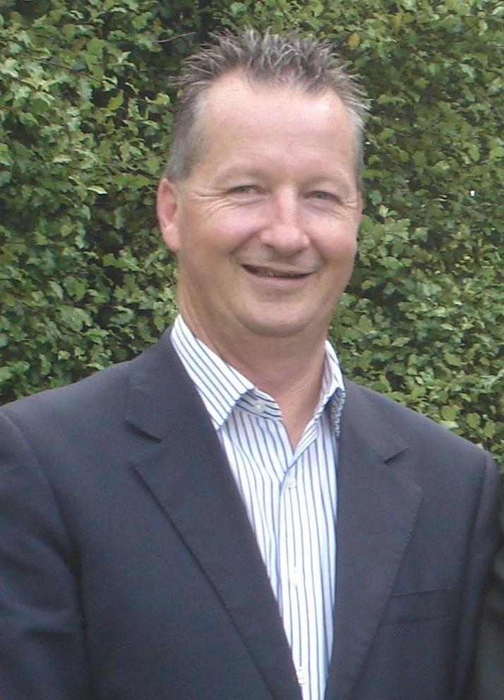 Peter Keeley