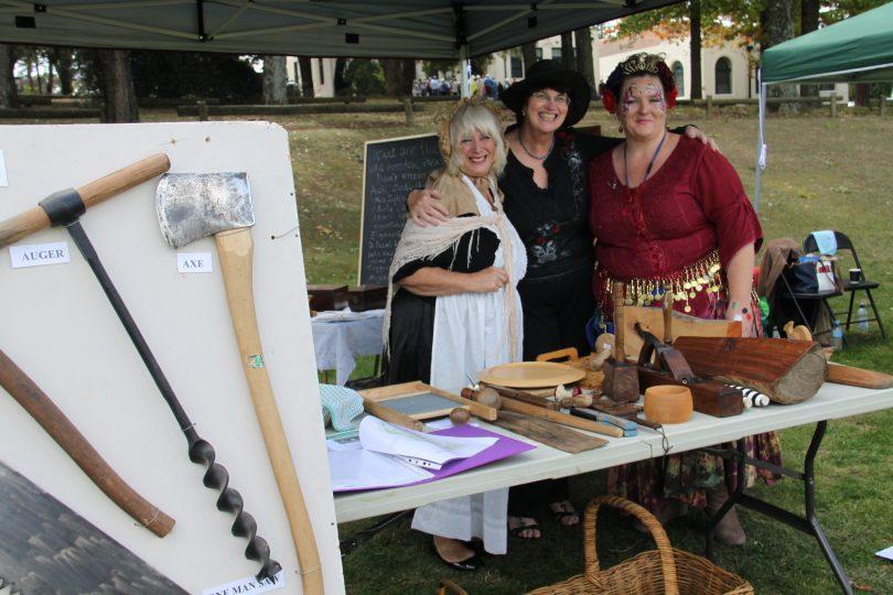 Canberra Heritage Festival