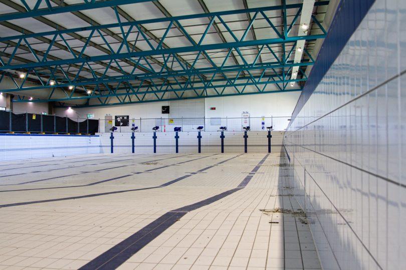 Gungahlin pool