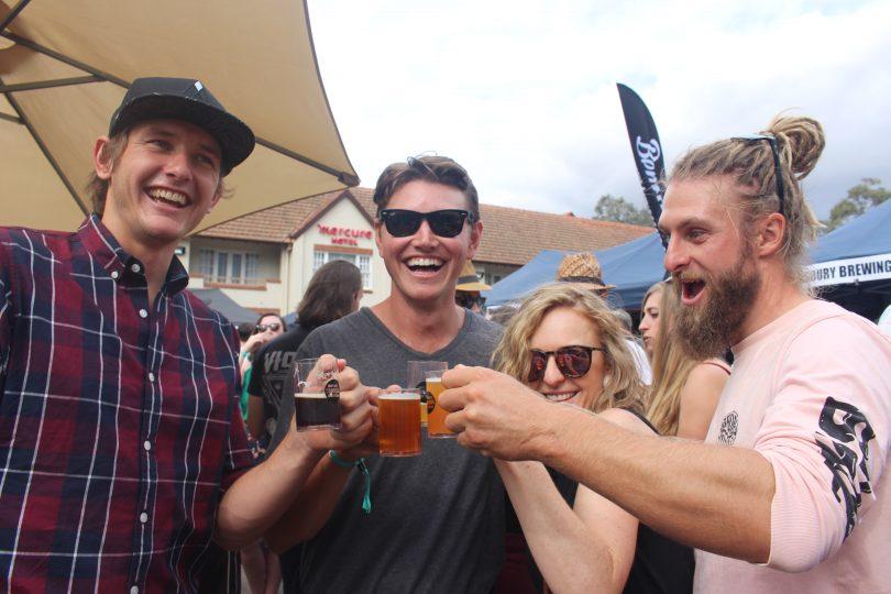 Beer festival 2021