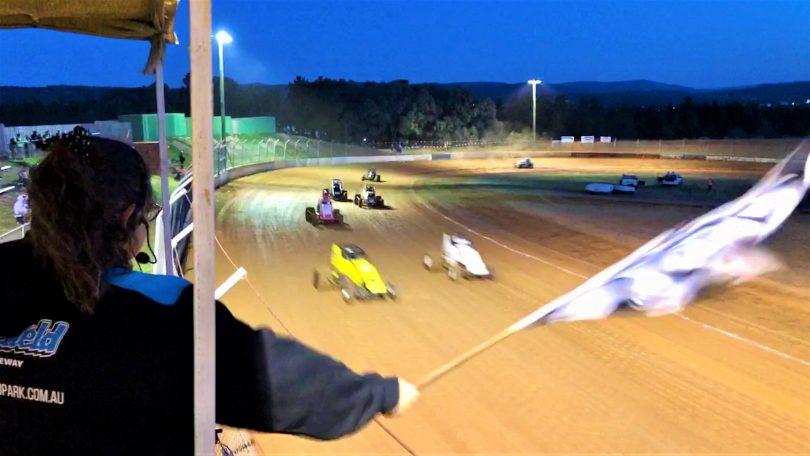 Motorsport in Canberra