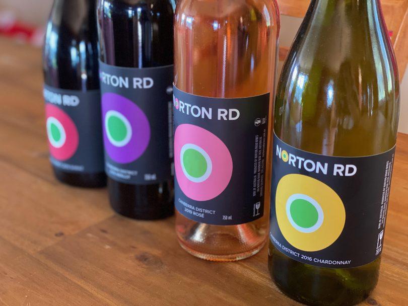 Norton Road Wines